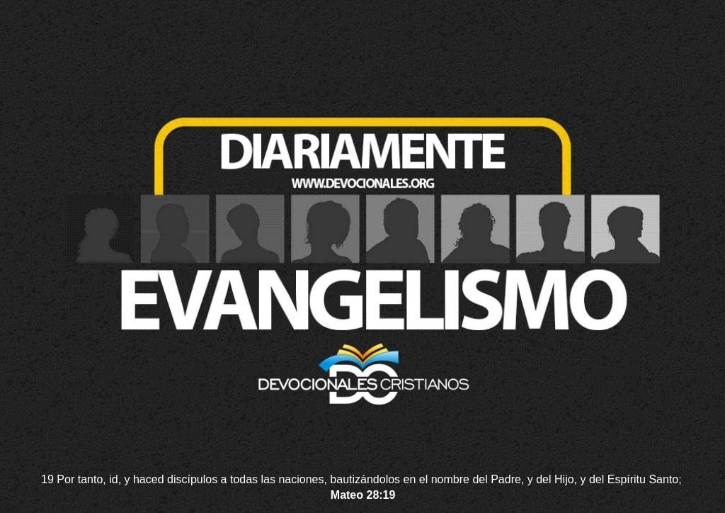 5 Versículos Bíblicos Para Evangelizar Con Poder Biblia