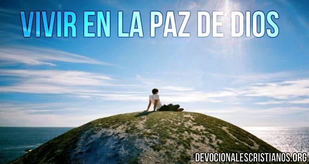 Vivir En La Paz de Dios.jpg