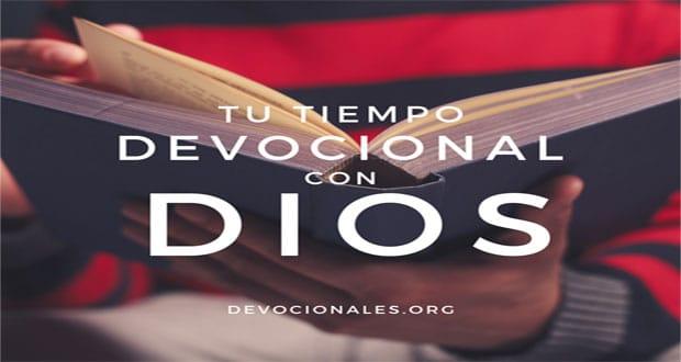 tu devocional diario con el se u00f1or  u2020 tu tiempo con dios