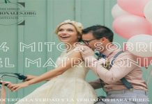 Mitos Del Matrimonio