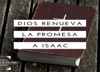 Dios Renueva La Promesa