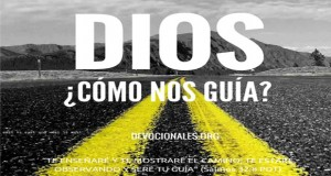 La Guía de Dios En La Biblia