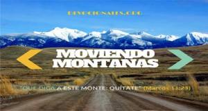 Mueve Montañas Bíblicamente
