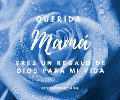 Día de la Madre: Un Regalo de Dios