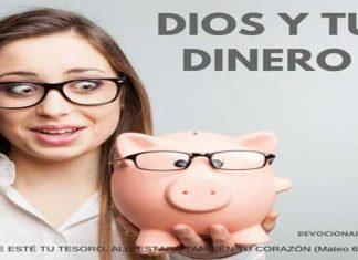 Dinero Y La Biblia Cristianos