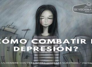 depresion-combatir-biblia-Dios