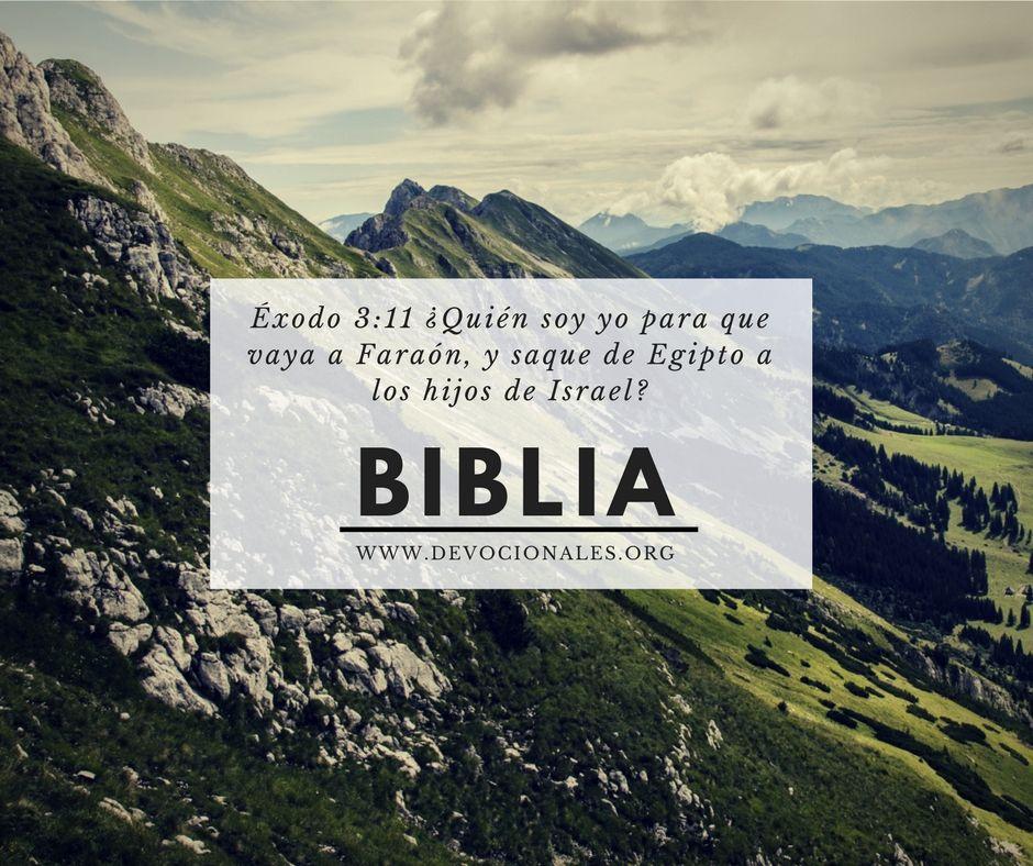 moises-faraon-Biblia-Israel