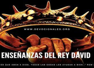rey-david-biblia-Dios