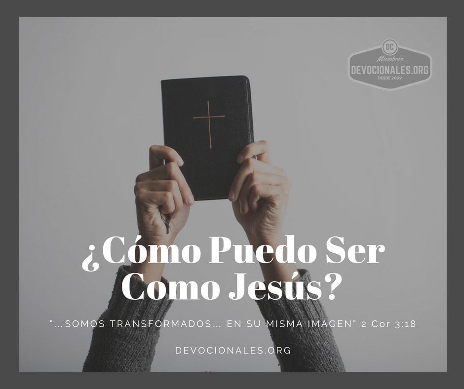 ser-como-Jesus-biblia-versiculos