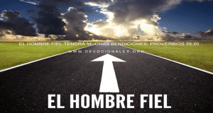 hombre-fiel-biblia-proverbios