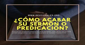 sermon-terminarlo-bien