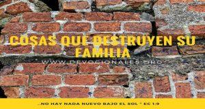 cosas-destruyen-familia