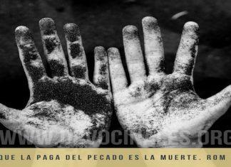 pecado-muerte-versiculos-biblicos