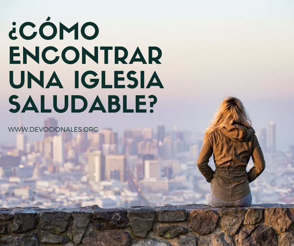 encontrar-iglesia-saludable