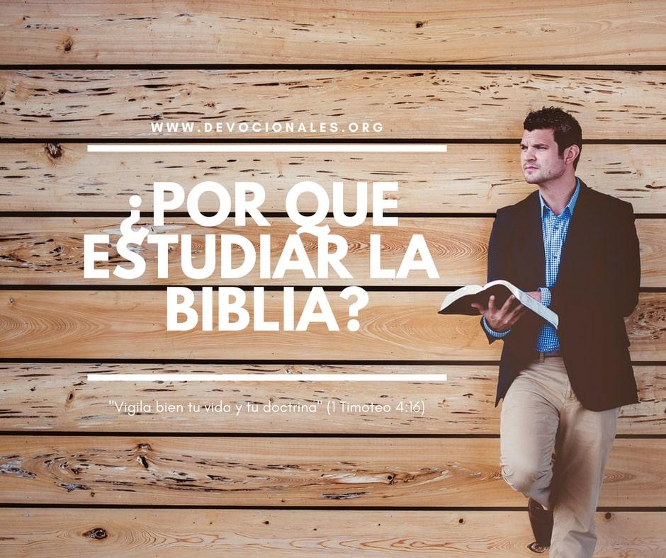 estudiar-biblia