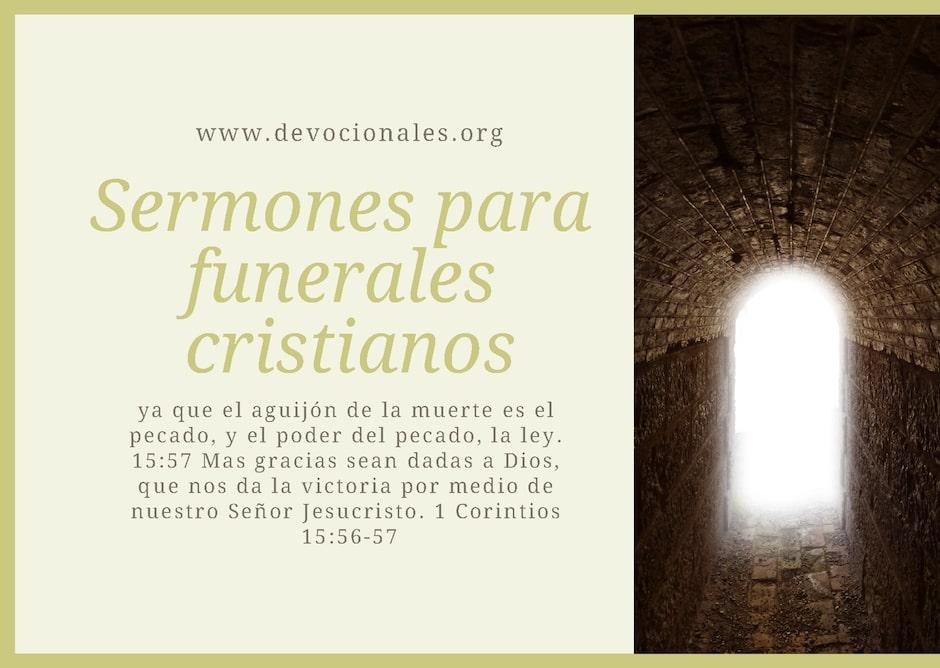 sermones-cristianos-entierros