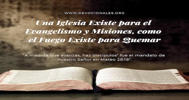 6 Mensajes Bíblicos Que Todo Pastor Debe Repetir Con