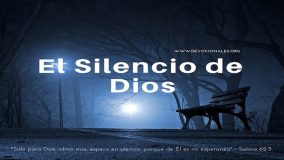 silencio-Dios-biblia