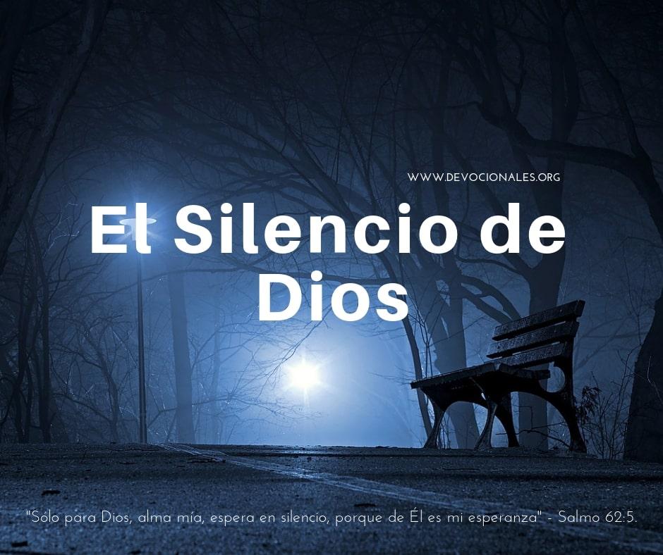 biblia-palabra-Dios-silencio