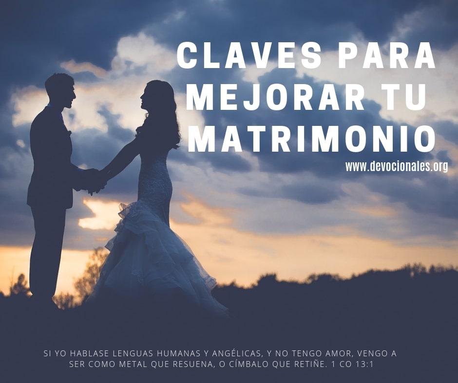 Matrimonio Cristiano Estudios Bíblicos Gratis
