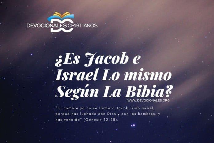 Jacob-Israel-mismo-nombre