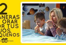 maneras-formas-orar-hijos